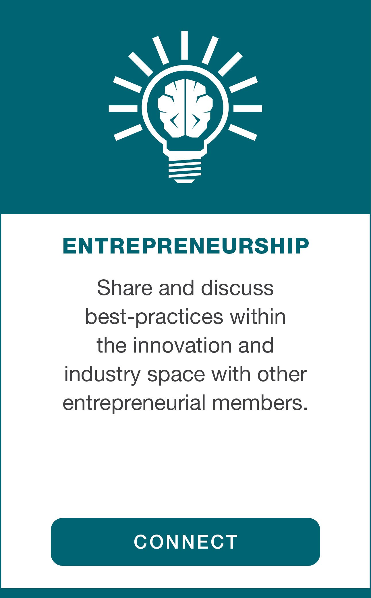 Special Interest Group: Entrepreneurship