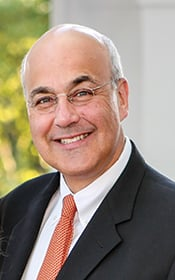Interim CEO Robert W. Lash, MD