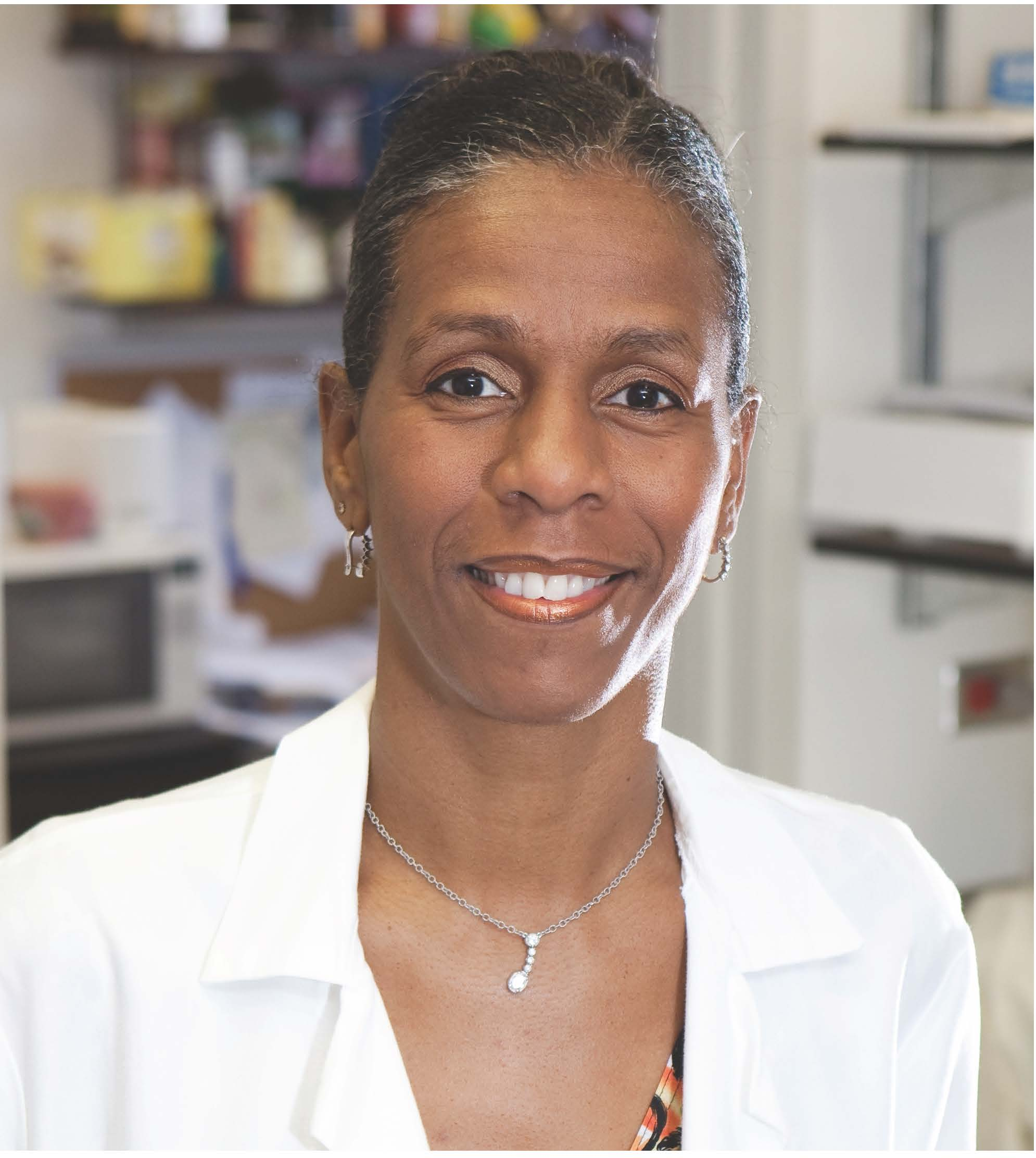 Genevieve Neal-Perry, MD, PhD
