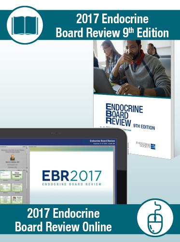 Endocrine Board Review 9th Edition (2017) Bundle | Endocrine