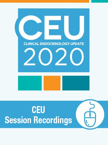 CEU 2020 Session Recordings