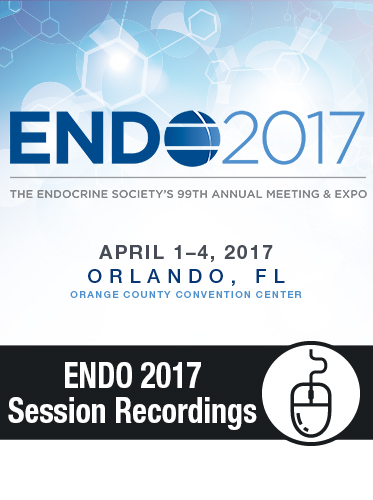 ENDO 2017 Session Recordings