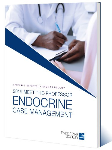 Pediatric Endocrine Self Assessment Program 2019-2020