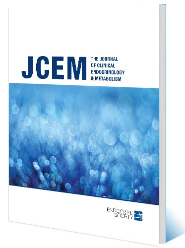 Journal of Clinical Endocrinology and Metabolism - Print + Online