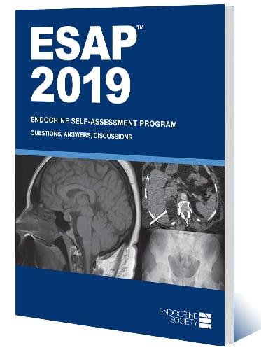 Endocrine Self-Assessment Program (ESAP) 2019 | Endocrine