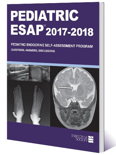 Pediatric ESAP 2017