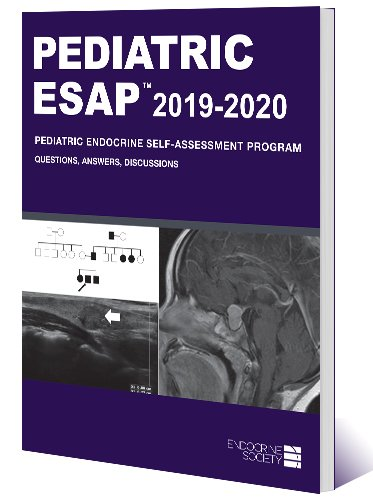 Pediatric ESAP 2019-2020