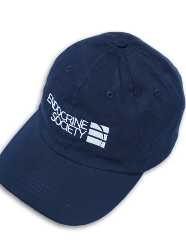 Endocrine Society Baseball Hat