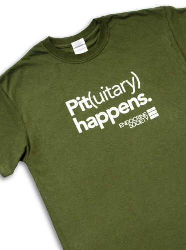 Pit(tuitary) Happens T-Shirt (Medium)